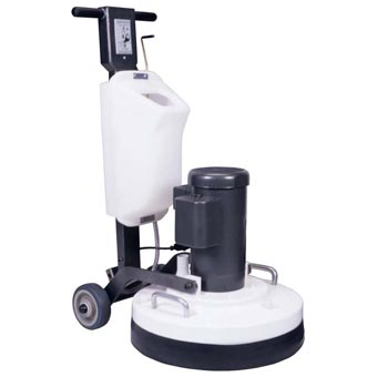 Mastercraft MTHC-16E DLX High Speed Multi-Purpose Wet/Dry Floor Machine - 16