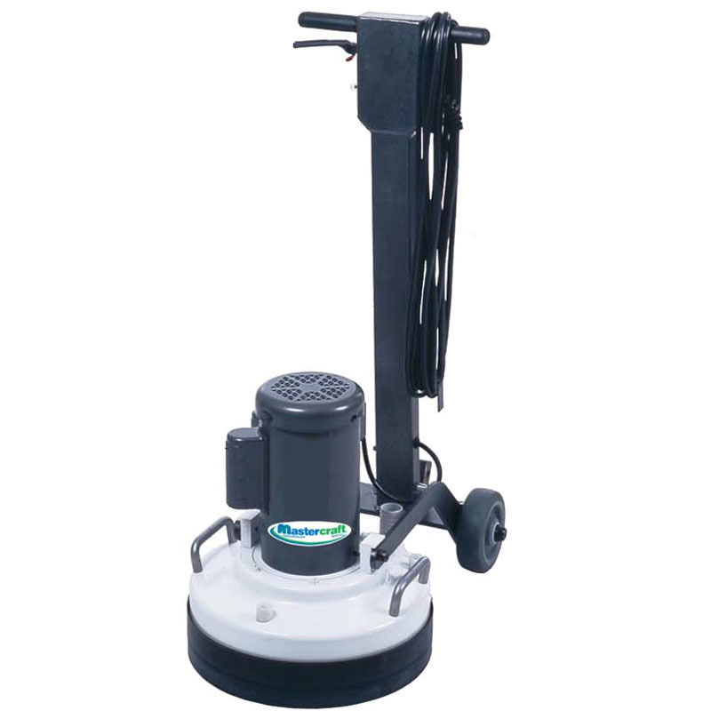 Mastercraft MTHC-20J STD High Speed Multi-Purpose Dry Floor Machine - 20