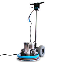 ECO-17-EX Express Orbital All-Surface Floor Machine