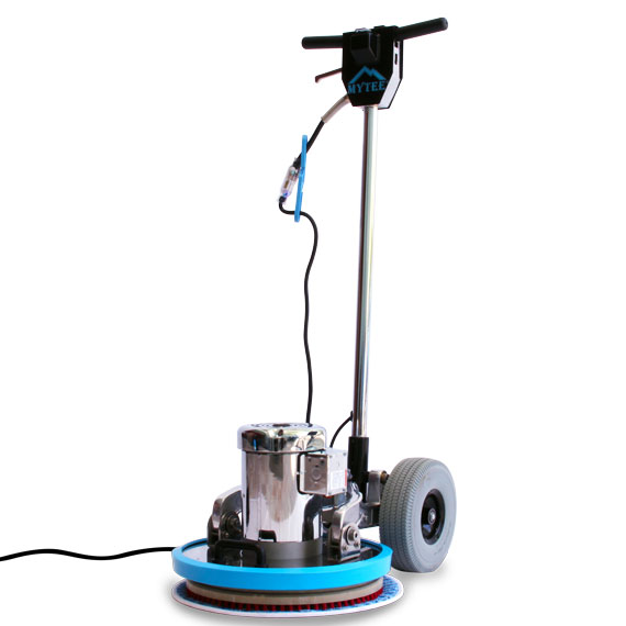 mytee floor machine