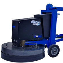 OF30 Pro Series Floor Surfacing Machine - 7.5 HP, Variable Speed OF-298190