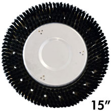 Malish SPINSAFE Floor Machine Carpet Scrubbing Brush