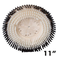 10 inch Carpet Shampoo Floor Machine Scrub Brush