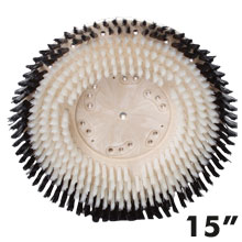 15 inch Carpet Shampoo Floor Machine Scrub Brush