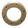 "Floor Machine Plastic Pad/Disc Riser - 5"" Center Hole - Malish ZRPLR150"