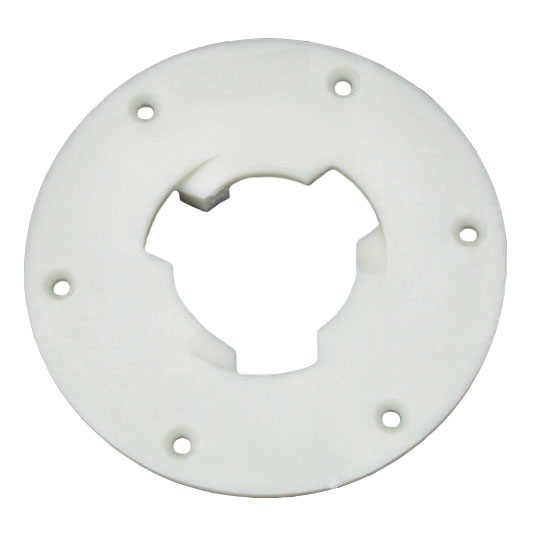Floor Machine Pad Driver Clutch Plate - 5