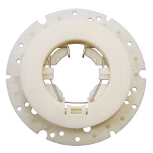 Malish [792465] CENTER-LOK® 4 Floor Machine Pad Centering Device - Natural - LH/RH Thread