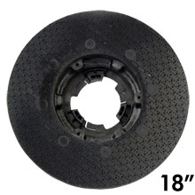 Malish Brush MIGHTY-LOK 3 Polymer Multi-Purpose Pad/Disc Driver