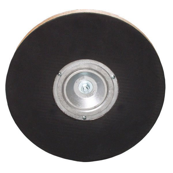 Malish Heavy Duty Sandpaper Pad Disc Driver Unoclean