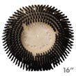 16 inch General Purpose Floor Machine Scrub Brush