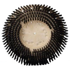 10 inch General Purpose Floor Machine Scrub Brush