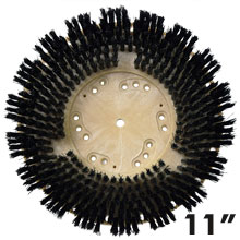 11 inch General Purpose Floor Machine Scrub Brush