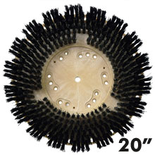 20 inch General Purpose Floor Machine Scrub Brush