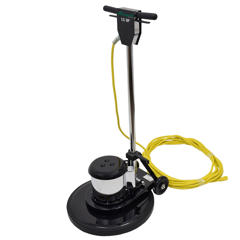 Stinger 17 Low Speed Floor Buffer Machine