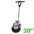 "Viper TASK-PRO TP2015HD Floor Machine Low Speed Buffing - 20"" Deck VP-TP2015"