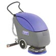 Battery Operated Automatic Floor Scrubbers - Floor Care Equipment