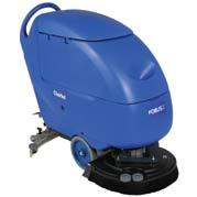 Clarke Automatic Floor Scrubber - Focus II S20 Disc