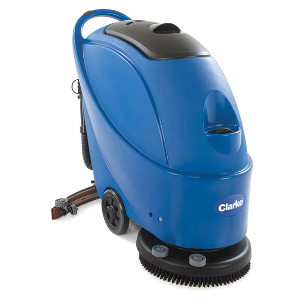 CA30 17E Electric Walk-Behind Automatic Floor Scrubber