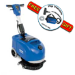 Clarke Battery Powered Floor Scrubber - Vantage 14 CLK-9087305020