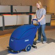 Clarke Automatic Floor Scrubber - Vantage 13