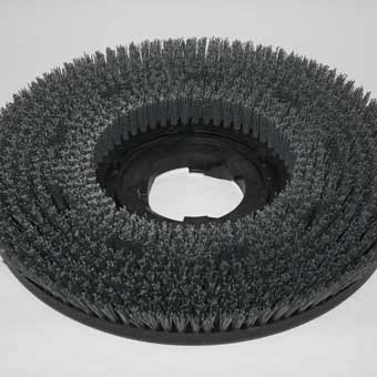 Silicium Carbide Brush for the Mastercraft Cleanfix RA505 IBCT Battery Floor Scrubber