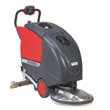 "Cleanfix 273643 RA 505 IBCT Battery Floor Scrubber - 20"" Cleaning Path"