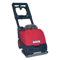Cleanfix 253197 RA 320 Compact Battery Floor Scrubber - 13.5