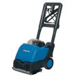 "Mastercraft MSR-15E Surfer® Electric Floor Scrubber - Walk Behind Automatic - 15"" Cleaning Path MC-MSR15E"