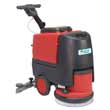"Cleanfix 269662 RA 431B Battery Floor Scrubber - 17"" Cleaning Path MC-RA431B"