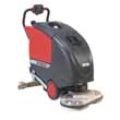 "Cleanfix 273651 RA 605 Battery Floor Scrubber - 25"" Cleaning Path"