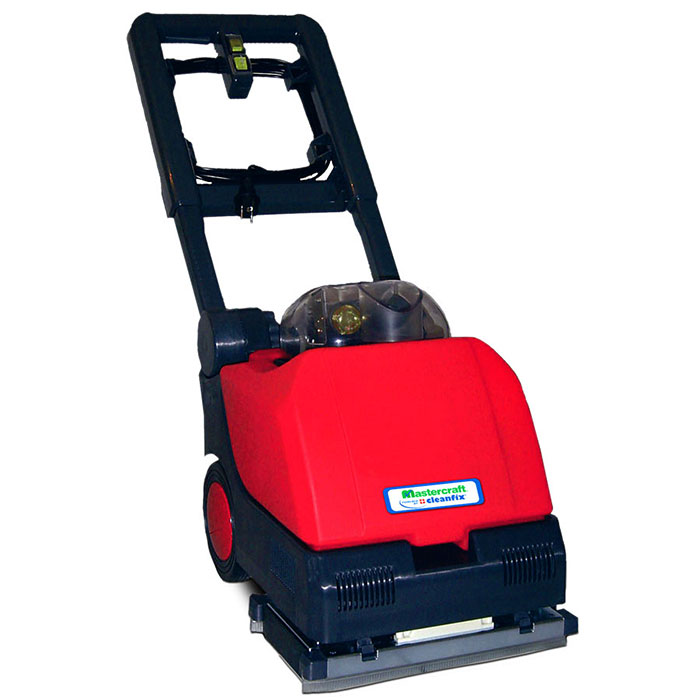 Cleanfix RA 300 Electric Floor Scrubber