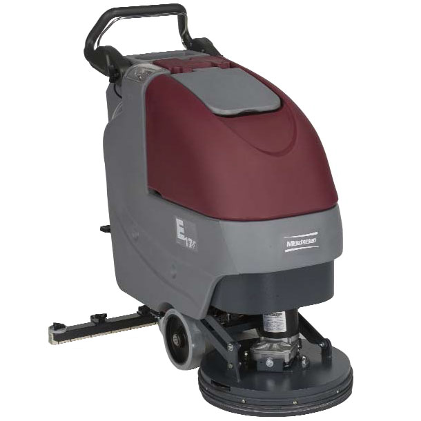 Minuteman E17tdqp 17 Quot Traction Driven Automatic Scrubber
