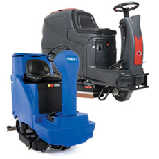 Floor Cleaning Machines Affordable Sweepers U Scrubbers