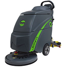 Stinger 18E Automatic Floor Scrubber Machine