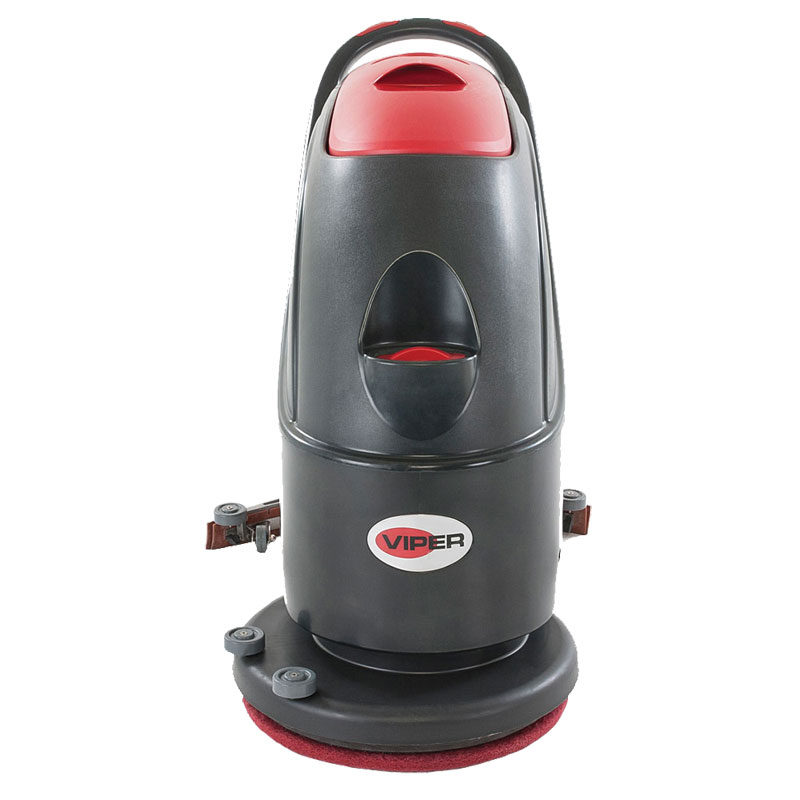 Viper As510b Battery Operated Automatic Floor Scrubber