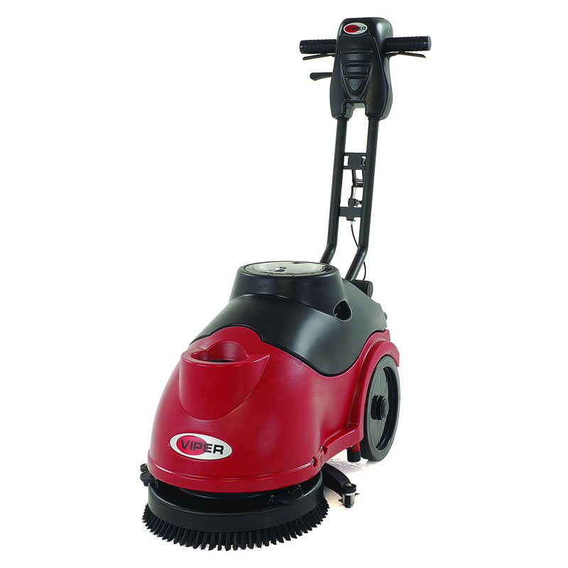 Viper Fang 15B Battery Micro Automatic Scrubber - 15