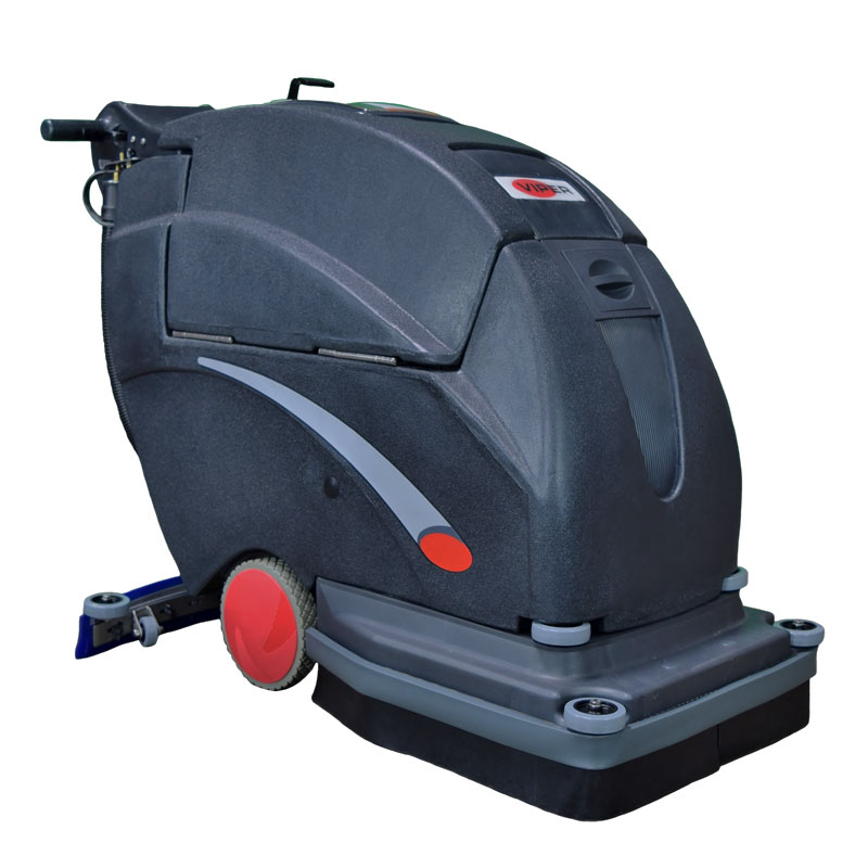 Viper Fang 20 Battery Operated Floor Scrubber - Walk Behind Automatic - 20