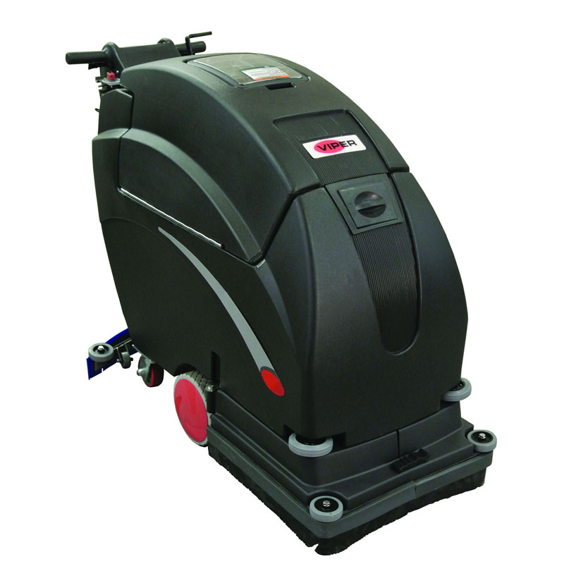 Viper Fang 20 HD Traction-Drive Automatic Scrubber - 20