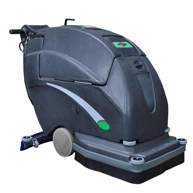 Unoclean Stinger 20 Automatic Floor Scrubber - 105 A/h Batteries - 20