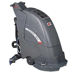 Viper electric floor scrubber floor machine bronze for Floor zamboni