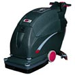 "Viper Fang 20 Battery Operated Floor Scrubber - Walk Behind Automatic - 130 A/h Batteries - 20"" Cleaning Path"