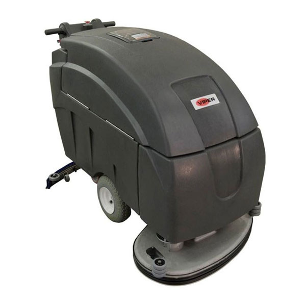 Viper Fang 32T Battery Operated Automatic Floor Scrubber - 32