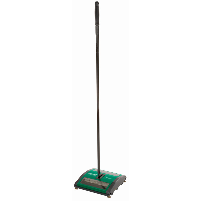 Bissell BG21 Foodservice Manual Floor Sweeper