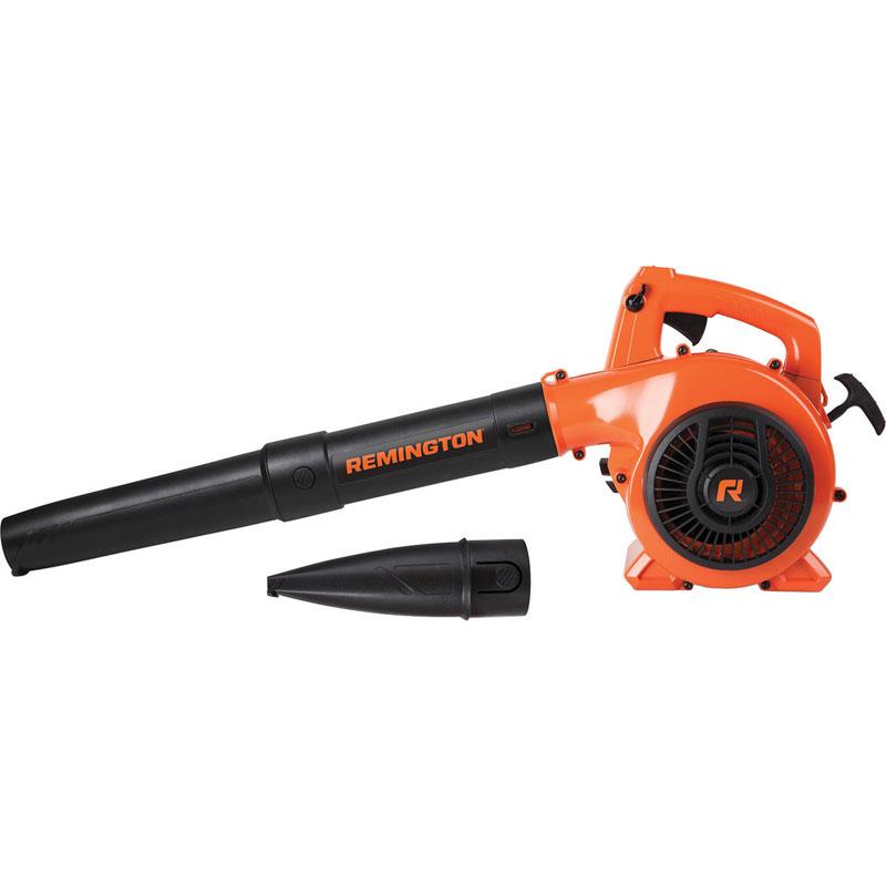 Air Pro Blower : Remington rm cycle gas leaf blower unoclean