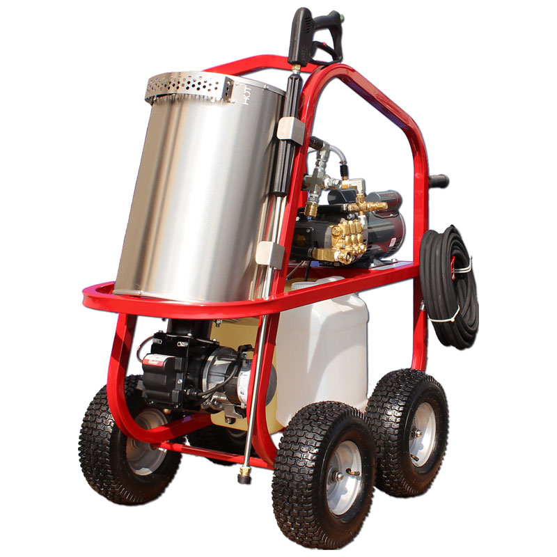 Hot2Go HV Series Electric Power Washer - 2200 PSI
