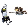 Electric Pressure Washers - Pressure Washers - Janitorial/Maintenance Equipment