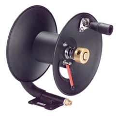 Cam Spray GEN D30001 50' Capacity Pressure Washer Hose Reel