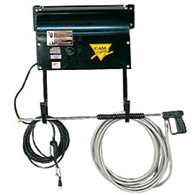 Cam Spray Electric Pressure Washer