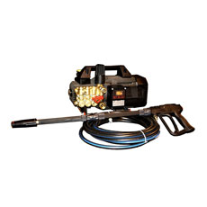 Cam Spray 1500A Hand Held Electric Pressure Washer - 1450 PSI CS-1500A