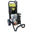 Cam Spray 1600HX Gas Cart Series Cold Water Pressure Washer - 1600 PSI CS-1600HX